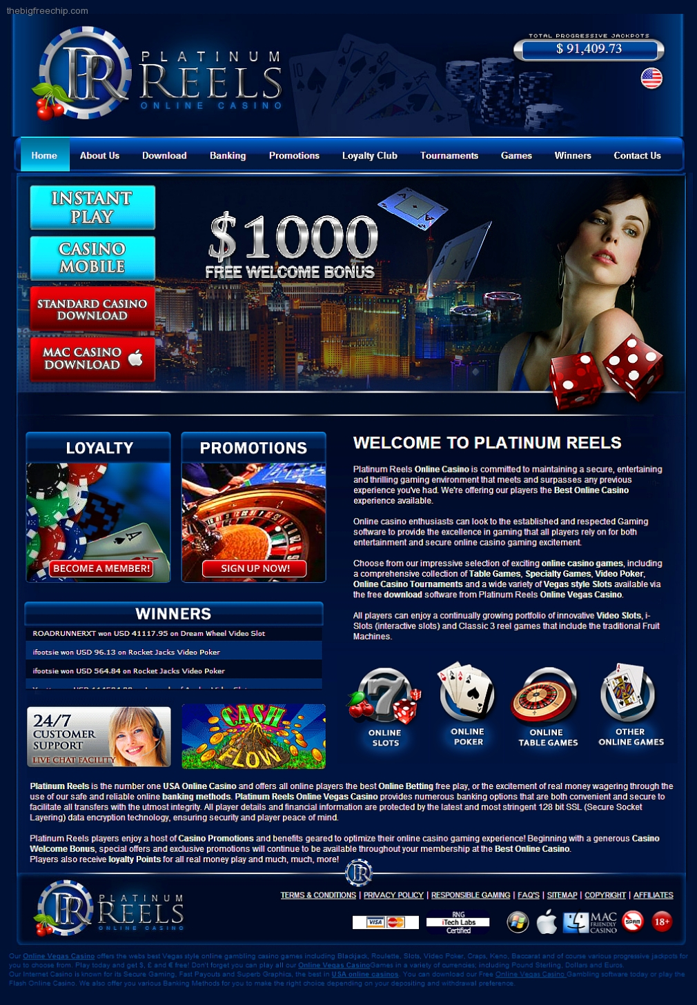 arizona gambling casinos